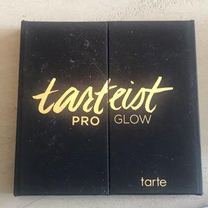 Tarteist Pro Glow contour kit